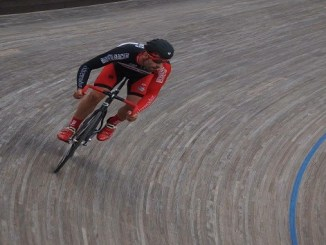 El Extremadura Bio Racer de pista peleará por la victoria en el Trofeo Bio Racer