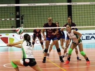 El Extremadura Arroyo 30 pierde 2-3 ante Sant Cugat