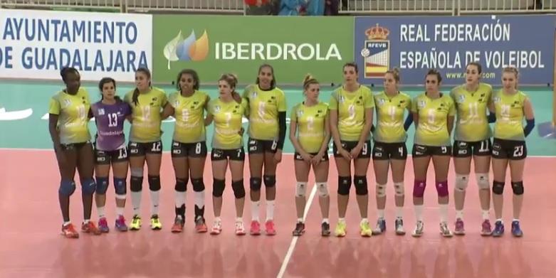 Extremadura, por primera vez representada en el All Star con Yohana Rodríguez y Maguette Mbow