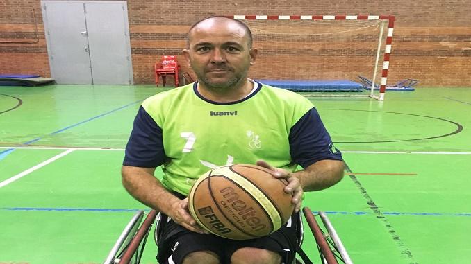 El Mideba Extremadura se refuerza con Eusebio y Jony