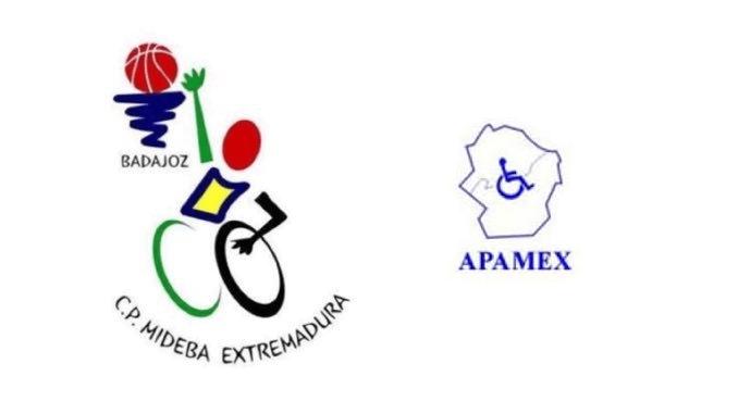Presentación del proyecto entre el Mideba Extremadura y Apamex
