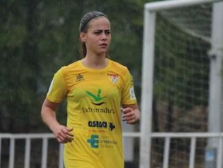 Raquel Rodríguez será operada del ligamento cruzado anterior