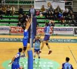 Electrocash Extremadura por 2-3 ante Melilla