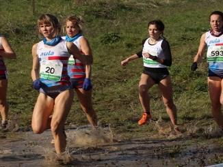 7 triunfos del Capex en el Campeonato de Extremadura de cross disputado en Saucedilla