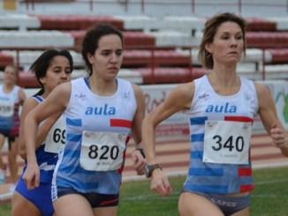 CAPEX en el Campeonato de Extremadura Absoluto de Invierno
