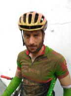 02 Alberto Trujillo, segundo en Jerez de los Caballeros y mejor élite