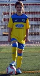 ALEJANDRA CABEZAS SALVADOR
