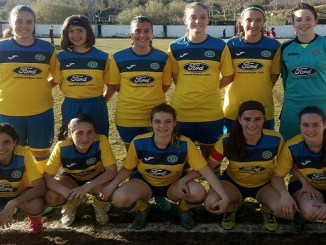 Día del Padre de los equipos del Femenino Don Benito Balompié