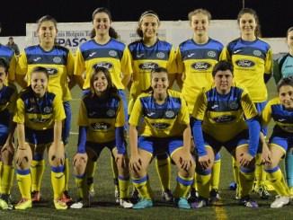 Equipo Primera División Extremeña Femenino Don Benito Balompié