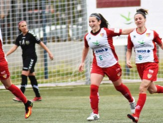 Marta Rubio es nominada a Mejor Jugadora de la Jornada en la Liga Iberdrola