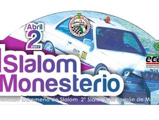 Monesterio acoge un año más el arranque del regional de Slalom