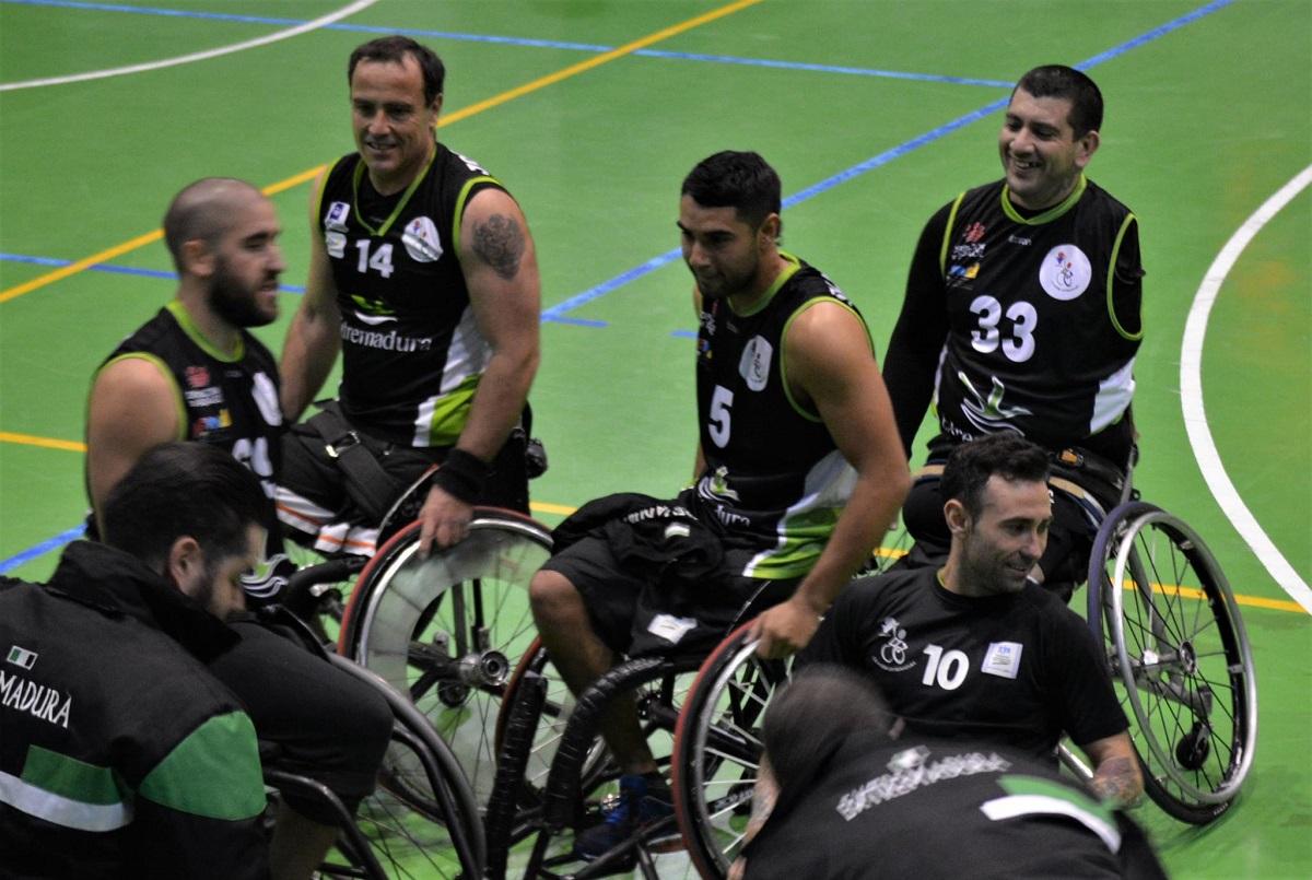 El Mideba recibe en casa a CD Ilunion, vigente campeón de Copa del Rey