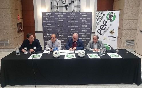 03 Campeonato de España de Selecciones de Fútbol Sala Infantil