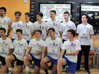 Los Juveniles del A.D. Cáceres disputarán la Fase Final Campeonato Extremadura