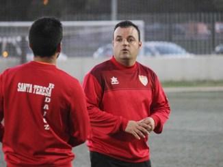 Las opciones del Santa Teresa para entrar en Copa pasan por los tres partidos de casa