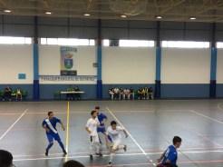 02 Publijaime asciende a Tercera División Nacional de Fútbol Sala