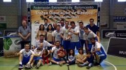C.B. Campiña Sur y AA.AA. Colegio San José se proclamaron Campeones (2)