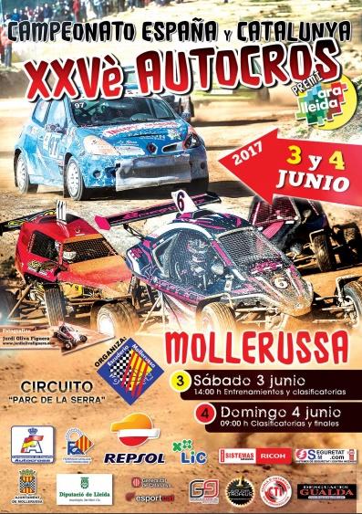 Cartel XXV Premi Ara Lleida