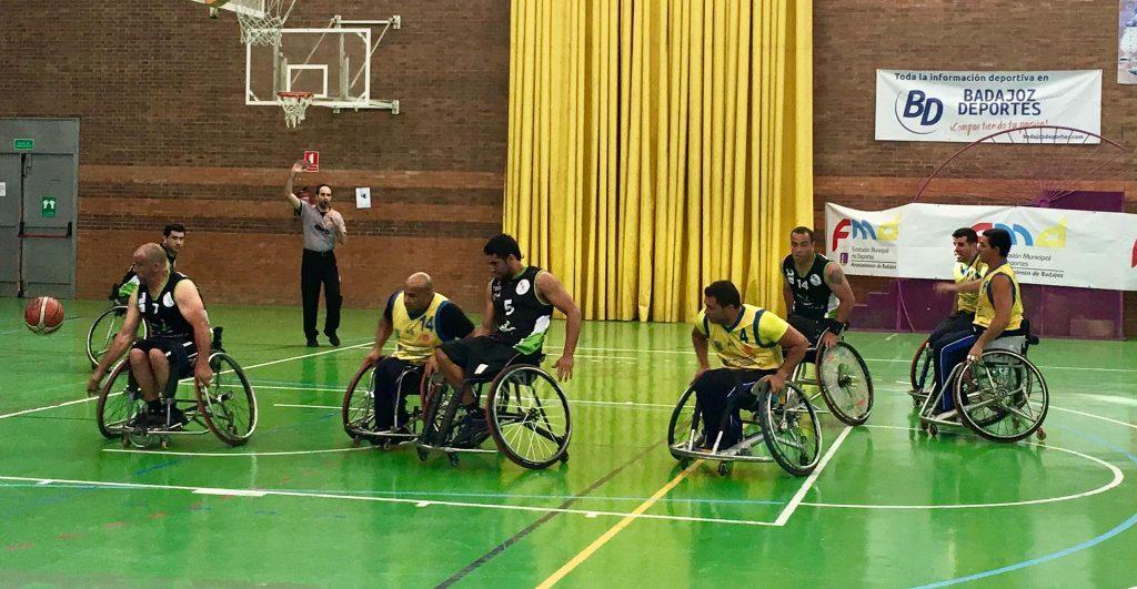 El Mideba Extremadura jugará este viernes ante el Baloncesto Batalyaws