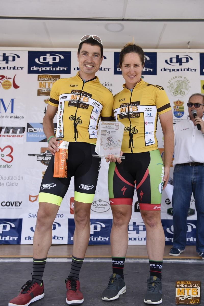 Tres de tres para Rocío Martín Etapa3ª_Vuelta_Andalucia_MTB_2017-137