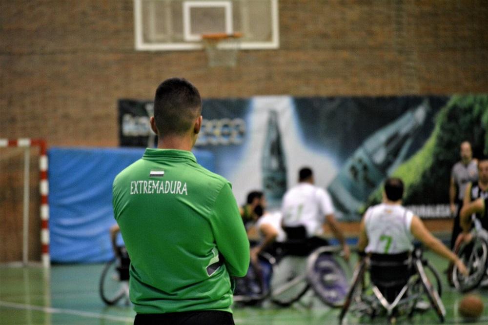 El Mideba Extremadura busca adelantar posiciones en Getafe