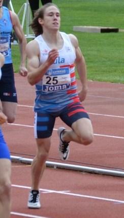 Gonzalo Alba Capex