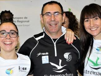 I Jornada de Tecnificación para el Alto Rendimiento en el Voleibol