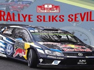 Notable afluencia extremeña en el V Rallye Sliks Sevilla