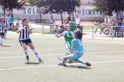 Womens Cup 2017 I Jornada 3