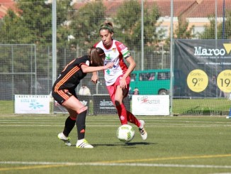 El Santa Teresa Badajoz debutará en casa ante el Athletic Club