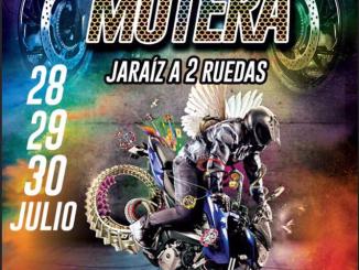 Concentración Motera - Jaraíz a 2 ruedas