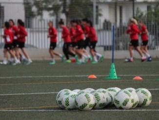 El Santa Teresa Badajoz vuelve al trabajo el martes 1 de agosto
