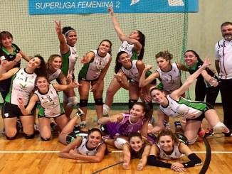 Estreno triunfal en S2 del Extremadura Arroyo, que vence 2-3 en la cancha del Universidad de Valladolid