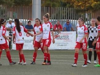 El Santa Teresa Badajoz se estrena en liga este domingo ante el Athletic Club