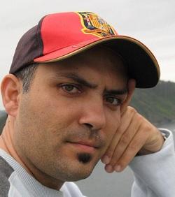 José Francisco Ossorio. Previa del XXIII Autocross Feria de San Miguel Zafra