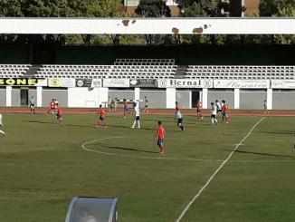 La UP Plasencia vuelve a imponer su ley goleadora en vísperas del derbi