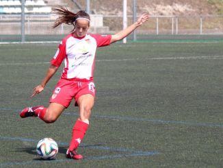 Ariadna Rovirola del Santa Teresa Badajoz será operada de ostiocondritis