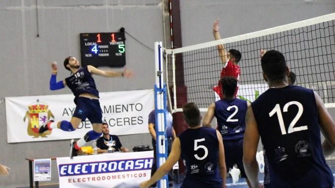 Electrocash Extremadura viaja hasta Tenerife en la segunda jornada de Superliga2