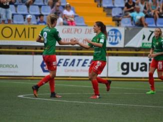 Derrota del Santa Teresa ante un buen Tenerife antes del parón 5-1