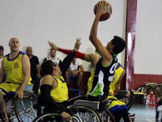 El Mideba Extremadura afronta un intenso fin de semana con tres partidos
