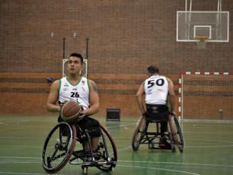 El Mideba Extremadura busca la segunda victoria en Vigo, AMFIV Vigo