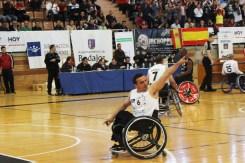 El Mideba Extremadura organizará de nuevo la Challenge Cup europea en Badajoz (2)