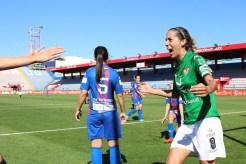 El Santa Teresa Badajoz consigue su tercera Copa Extremadura consecutiva 3-0 (2)