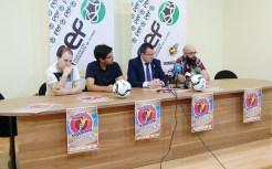 Ibereólica Cerro de Reyes y Grupo López Bolaños se verán las caras en la Supercopa de Extremadura de Fútbol Sala (5)