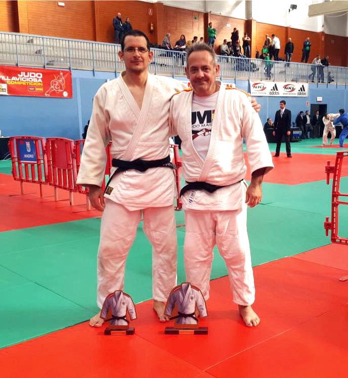 Dos Oros, una Plata y tres Bronces en el Trofeo Colombino Cadete de Huelva