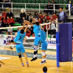 Importante victoria del Electrocash Extremadura por 3-1 (2)