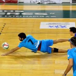 Importante victoria del Electrocash Extremadura por 3-1 (5)