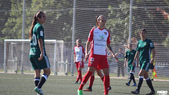 Santa Teresa Badajoz y RCD Espanyol se citan en las IDM El Vivero