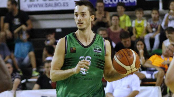 El Cáceres buscará su tercer triunfo consecutivo ante el Ourense