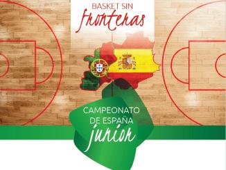 Presentación del Campeonato de España de Clubes Junior Masculino en Badajoz